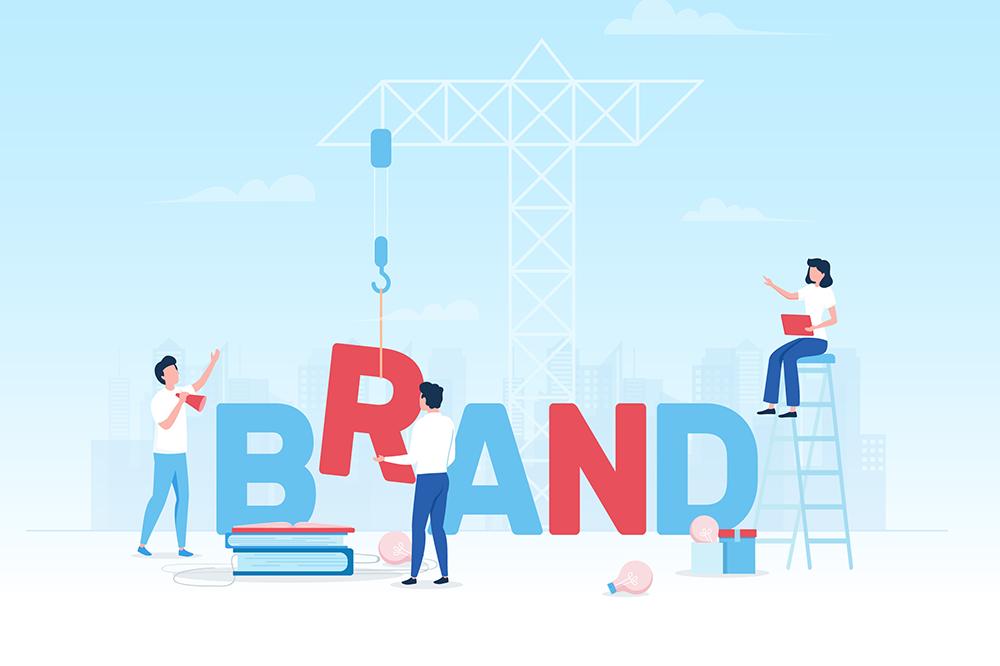 Creare brand Oradea